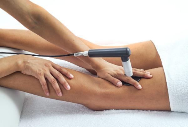 2 Maneras de usar el tratamiento de radiofrecuencia en fisioterapia
