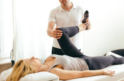¿Cómo ayuda la fisioterapia
